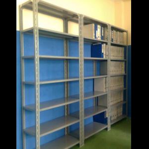 Kệ sắt đựng hồ sơ văn phòng KSVL