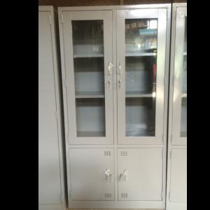 tủ sắt đựng hồ sơ văn phòng 4 cánh mở TM04C