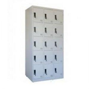 tu locker 15 ngan 3 khoang tcn15c3k