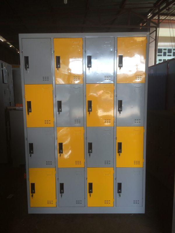 tu locker 16 ngan 4 khoang tcn16c4k