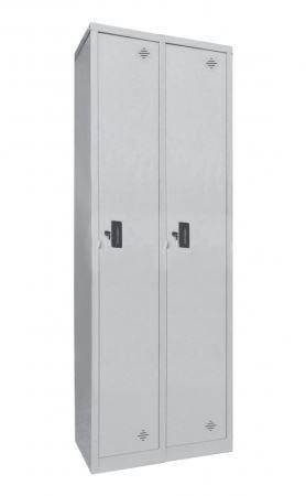 tủ locker 2 ngăn 2 khoang