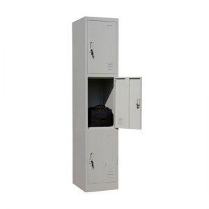 tủ locker 3 ngăn