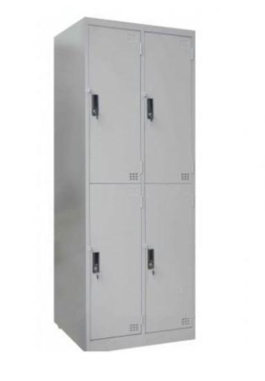 tu locker 4 ngan 2 khoang