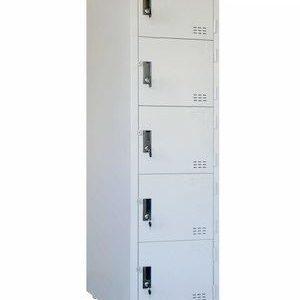 tủ locker 5 ngăn