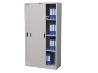 Tủ sắt đựng hồ sơ văn phòng 2C4N-CL